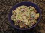 Simple Red Bliss Potato Salad