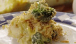 Aunt Lynn's Broccoli & Cauliflower Casserole